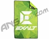 Exalt Microfiber Team Goggle Cloth - Crystal Lime