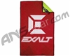 Exalt Microfiber Team Goggle Cloth - Crystal Red
