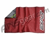 Exalt Microfiber Zig Zag Team Goggle Cloth - Red
