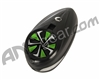 Exalt Rotor Fast Feed - Black/Lime/White