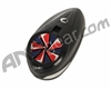 Exalt Rotor Fast Feed - Red/White/Blue