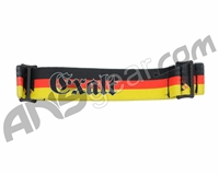 Exalt JT Goggle Strap - Country - Germany