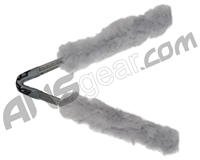 Exalt Paintball Supreme Swab - Solid Grey