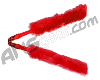 Exalt Paintball Supreme Swab - Solid Red