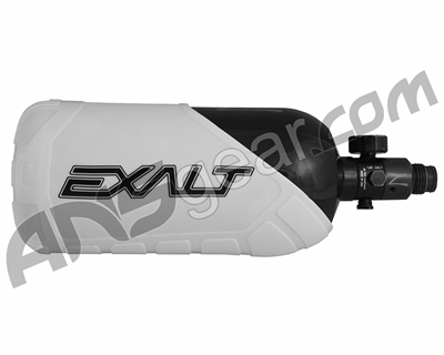 Exalt 48CI Tank Cover - White