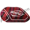 Exalt Tank Cover - Medium - Red Swirl