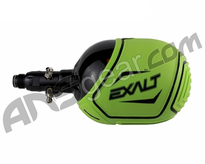Exalt Tank Cover - Small - Lime