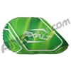 Exalt Tank Cover - Small - Lime Swirl