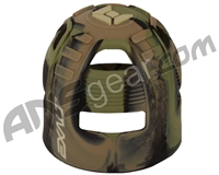 Exalt Tank Grip - Jungle Camo
