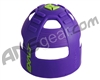 Exalt 2011 Tank Grip - LE Purple/Lime