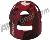Exalt Tank Grip - Red Swirl