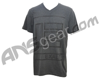 Exalt Block Paintball T-Shirt - Grey