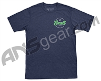 Exalt Ontario Paintball T-Shirt - Navy