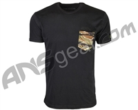 Exalt Pocket Paintball T-Shirt - Jungle Tiger