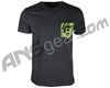Exalt Pocket Paintball T-Shirt - Tropical Leaf
