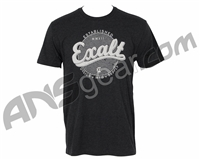 Exalt Stamp Paintball T-Shirt - Grey