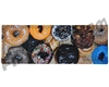 Exalt V2 Paintball Tech Mat - Large - Donuts