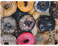 Exalt V2 Paintball Tech Mat - Small - Donuts