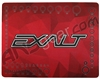 Exalt V2 Paintball Tech Mat - Small - Red