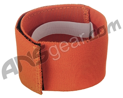 Extreme Rage Velcro Arm Band - Orange