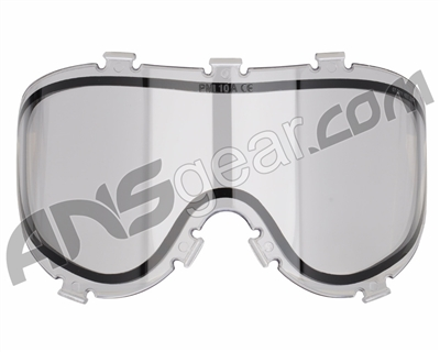 Empire/Extreme Rage X-Ray & 20/20 Thermal Lens - Clear