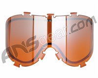 Empire/Extreme Rage X-Ray & 20/20 Thermal Lens - Orange Mirror (21456)