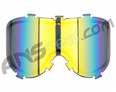 Empire/Extreme Rage X-Ray & 20/20 Thermal Lens - Orange Revo (21461)