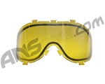 Extreme Rage Echo X-Ray 2.0 Thermal Lens - Yellow Mirror Gradient