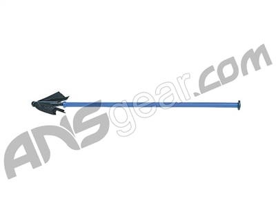 Extreme Rage Straight Shot Squeegee - Blue - 14 Inches