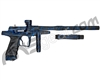Field One G6R Paintball Gun - Dust Black w/ Blue Splash