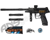Field One Tactical Division G6R - Dynasty
