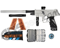 Field One Tactical Division G6R w/ Dynasty Laser Engraving - Trooper