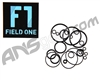 Field One MVP Complete O-Ring Rebuild Kit (140200001)