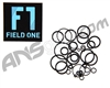 Field One G6R Complete O-Ring Rebuild Kit (141000101)