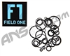 Field One Marq Gen 2 Spool VCOM Engine Complete O-Ring Rebuild Kit (141000201)