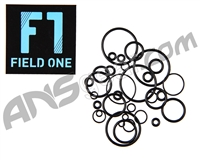 Field One Marq Gen 2 Poppet VIS Engine Complete O-Ring Rebuild Kit (141000211)