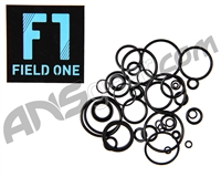 Field One Onslaught, Insight & Phase Maintenance Repair Kit (141000302)