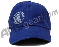 Field One Dynasty Dad Adjustable Hat - Blue