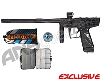 Bob Long Victory Paintball Gun - Dust Black