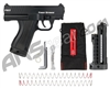 First Strike Compact FSC Paintball Pistol - Black
