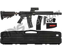 First Strike T15 DMR Paintball Gun - Black