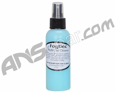 FogDoc Multi-Use Spray Lens Cleaner