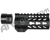 First Strike Tiberius Arms T15 Floating Keymod Handguard - 4""