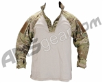 Full Clip Gen 2 Tactical Combat Shirt - Multicam