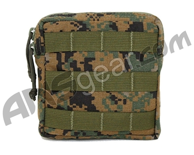 Full Clip Gen 2 General Purpose Medium Pouch - Digital Woodland