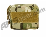 Full Clip Gen 2 General Purpose Small Horizontal Pouch - Multicam
