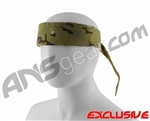 Full Clip Headband - Crye Multicam