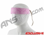 Full Clip Headband - Pink Pretty