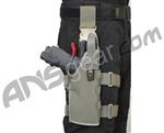 Full Clip Holster Molle/Belt - Right - Ranger Green