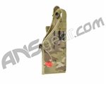 Full Clip Gen 2 Holster Molle/Belt - Right - Multicam